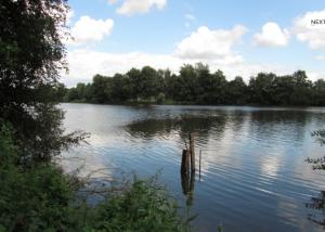Breyeller See in Nettetal