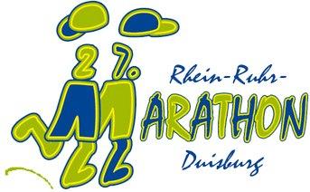 Rhein-Ruhr-Marathon 2010 in Duisburg