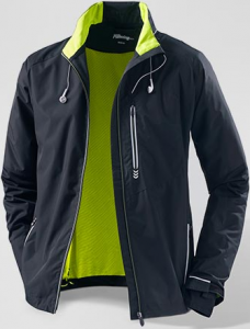 Wind-Protection-Laufjacke