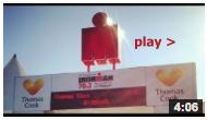 Video vom IRONMAN