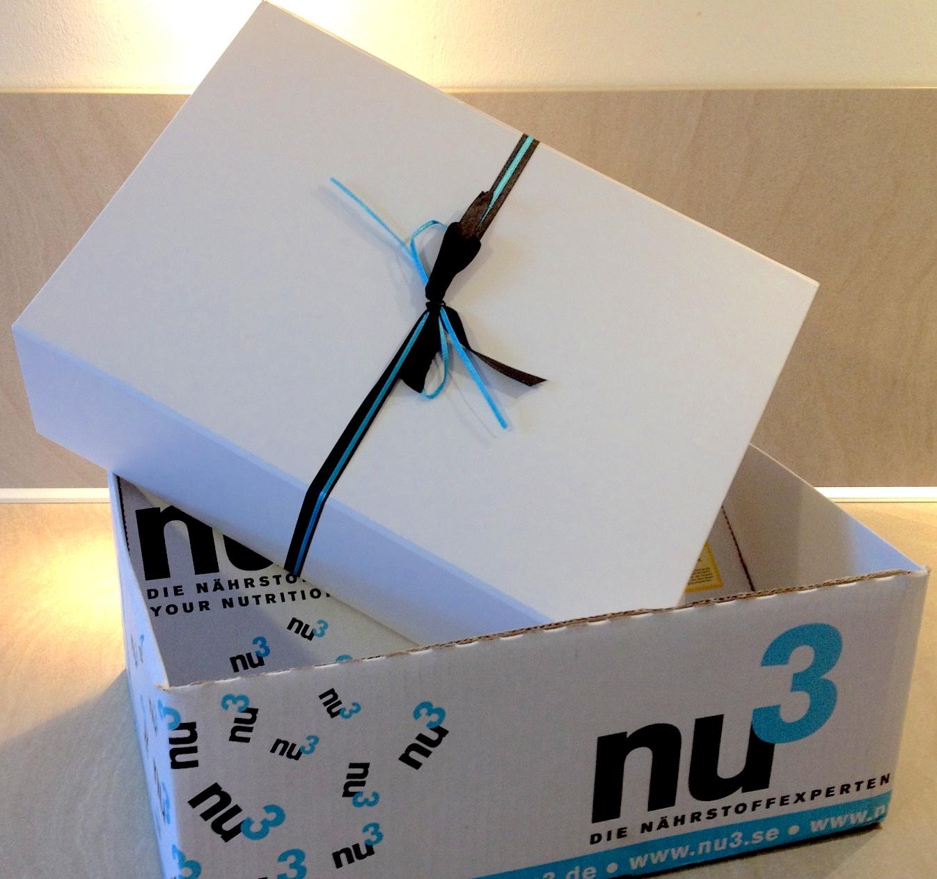 Die Überraschungs-Box