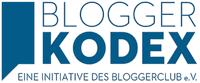 Bloggerclub Blogger-Kodex